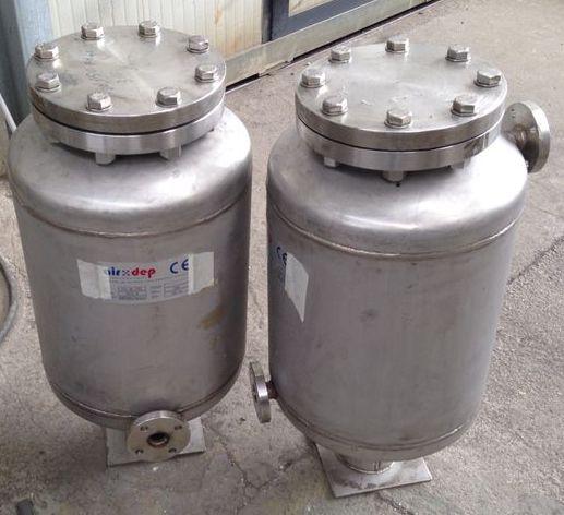 Filtro a carbone FCI-30